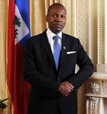 Ambassador Paul Altidor