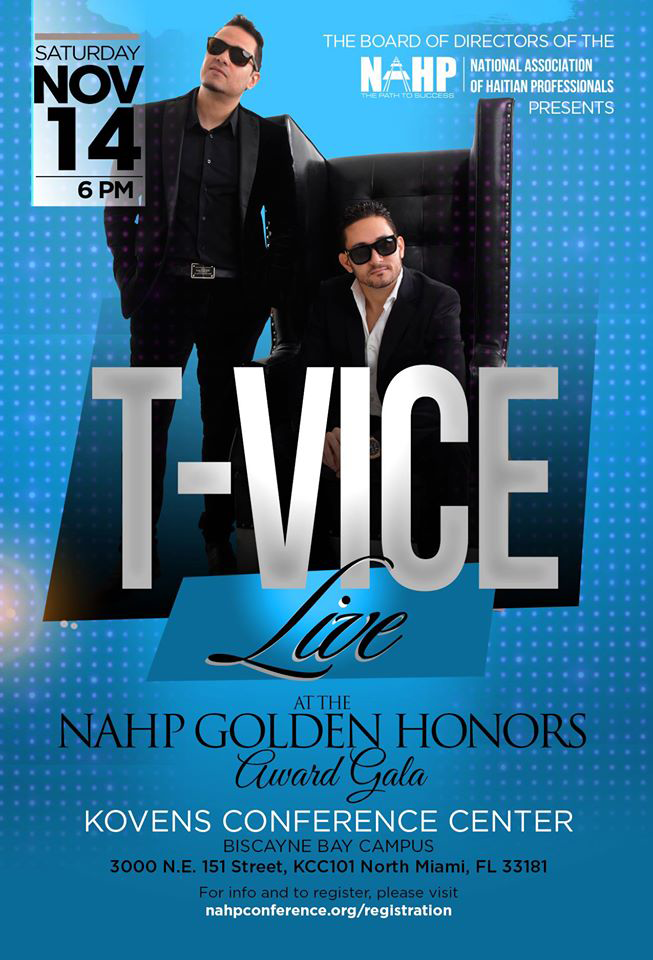 T-VICE flyer